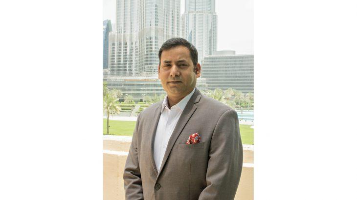 Athar Baig, ADOS, Ramada by Wyndham Downtown Dubai