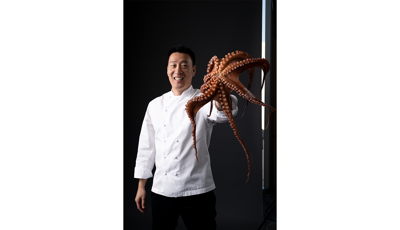 Caesars Resort Bluewaters Dubai - Paru - Michelin-star Chef Akira Back