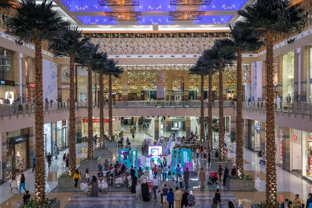 DSS will offer the best summer shopping experience (2)