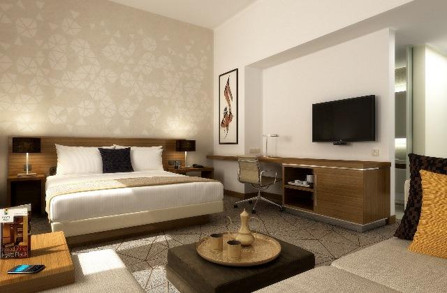 HMD - Guestroom
