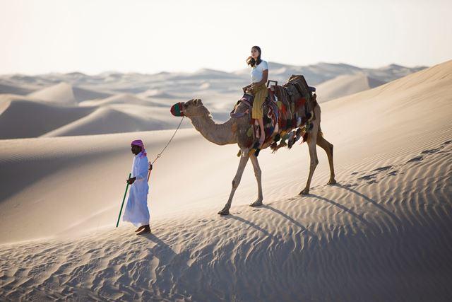 High_resolution_300dpi-Jumeirah Al Wathba_Camel Riding 37