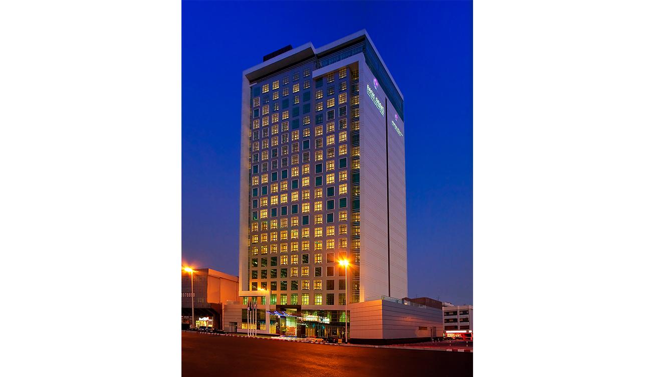 Hotel External Photo -1