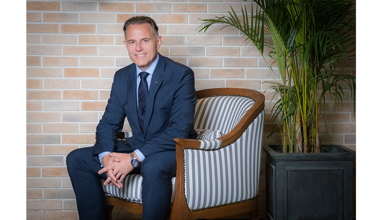 Klaus Assmann, Sofitel Dubai Downtown General Manager- high res