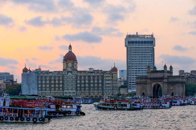 Mumbai- Maharashtra