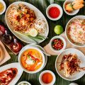 The Thai Kitchen Assorted Starters