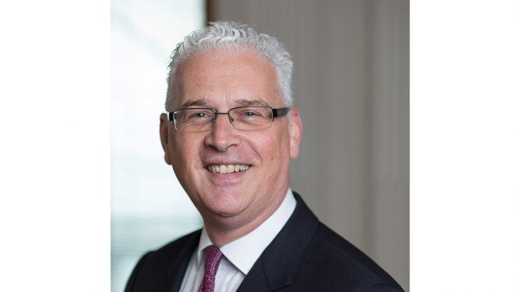 جيمي سيموندز، الرئيس التنفيذي The Access Bank UK