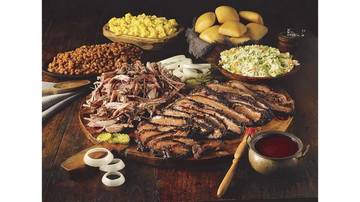 Dickey's Catering - 2 (2)