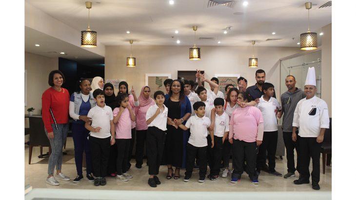 Hawthorn Suites Dubai Ramadan CSR (1)