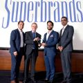 ITL Receives Super Brand Awards UAE 2019
