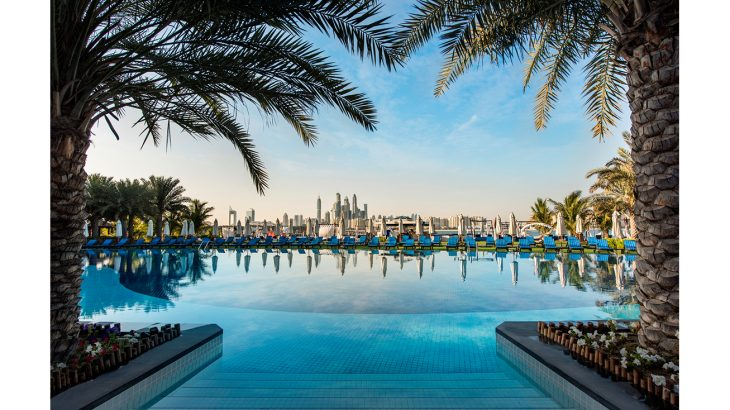 Rixos The PalmFamily Pool