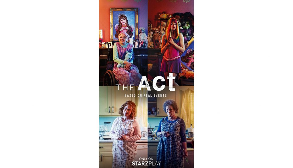 The-Act on STARZPLAY