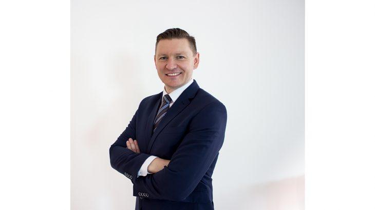بارتلوميج مارت مدير عام فندق أسكوت رافال العليا الرياض