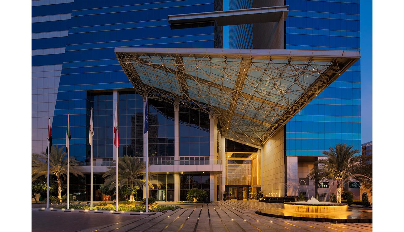 فندق ذا إتش دبي 21
