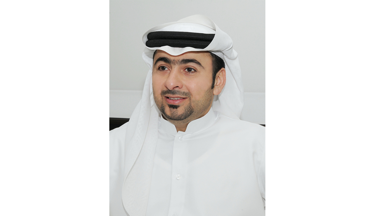 Ahmed Al Khaja, Chief Executive Officer, DFRE