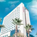 Amman_ Movenpick Day overview