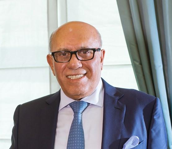 CEO - Fouad Mashal