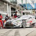 Lexus LC @Nurburgring 24H
