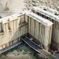 Maad Hospitality Towers Development