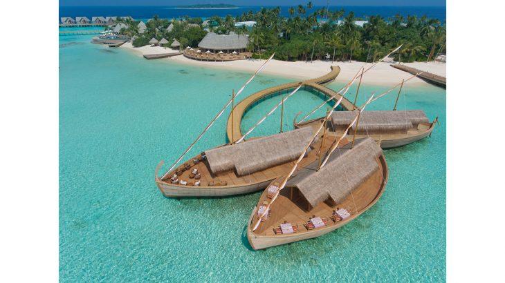 Milaidhoo Maldives Aerial (3)