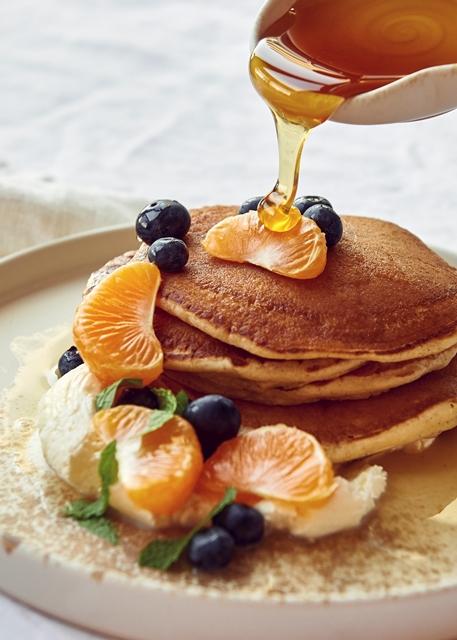 Origins Vanilla pancakes-006