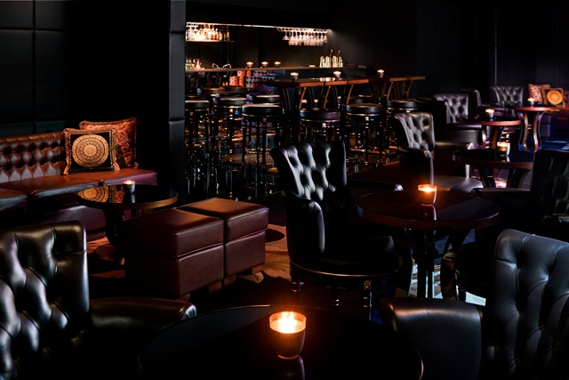 Q's Bar and Lounge
