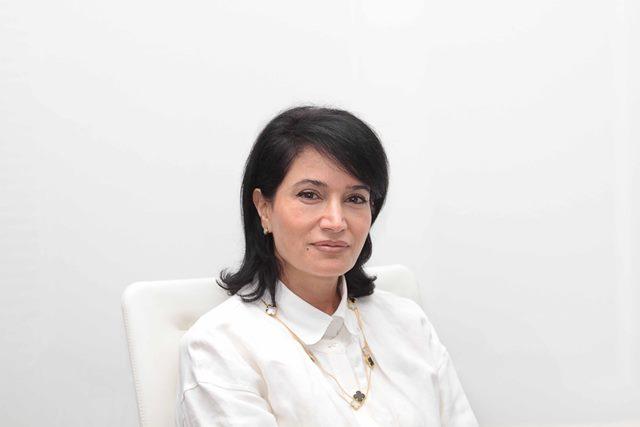 Sally Yacoub Meraas