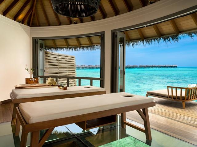Vakkaru Maldives_Merana Spa Couple Treatment Room