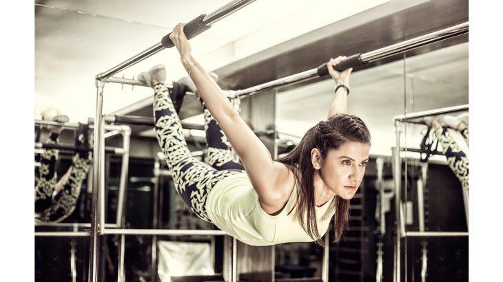 Yasmin Karachiwala - Pilates 1
