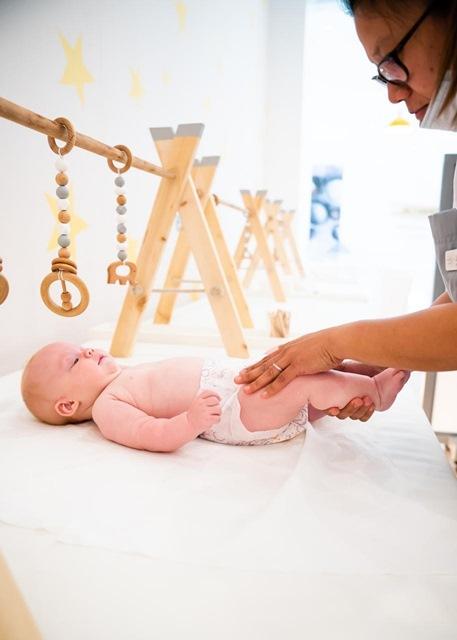 المنتجع الصحي المخصص لحديثي الولادة بيبي سبا (2)