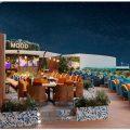 لاونج Mood Rooftop Lounge