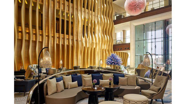 فندق جراند حياة أبوظبي ومساكن لؤلؤة الإمارات