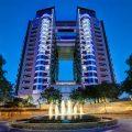 فندق ديوكس 1