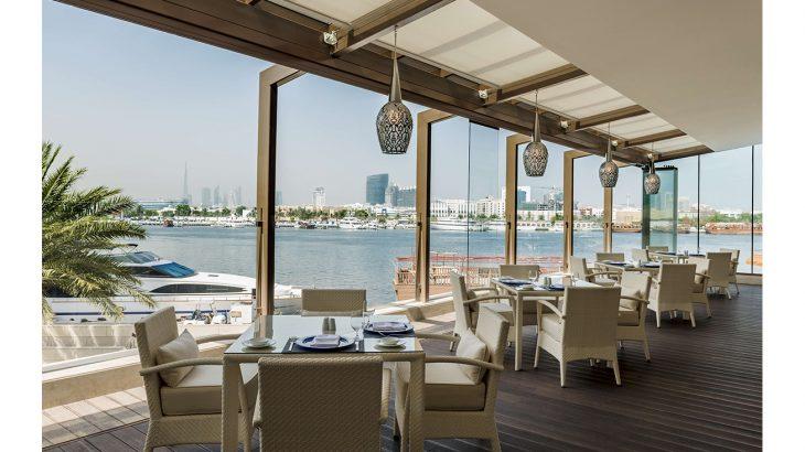 فندق وأبراج شيراتون خور دبي-