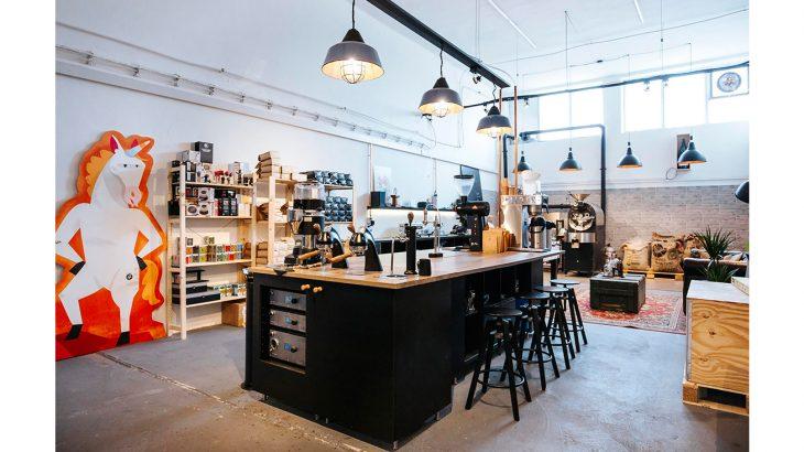 Coffee-roastery experience with Kempinski Hotel Corvinus Budapest