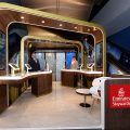 Emirates Skywards' new customer touchpoint at DXB airport