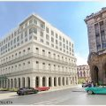 Gran Hotel Bristol by Kempinski Havana_Outside