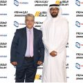 PR ARABIA & Bridgestone Sign Off (1)
