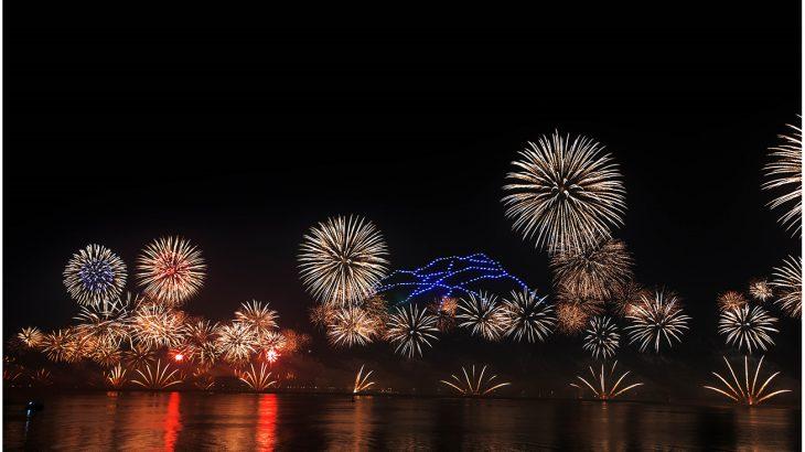 Ras Al Khaimah NYE celebrations