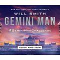 Gemini Man Challenge