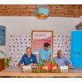 Movenpick Maldives - UNICEF MoU Signing