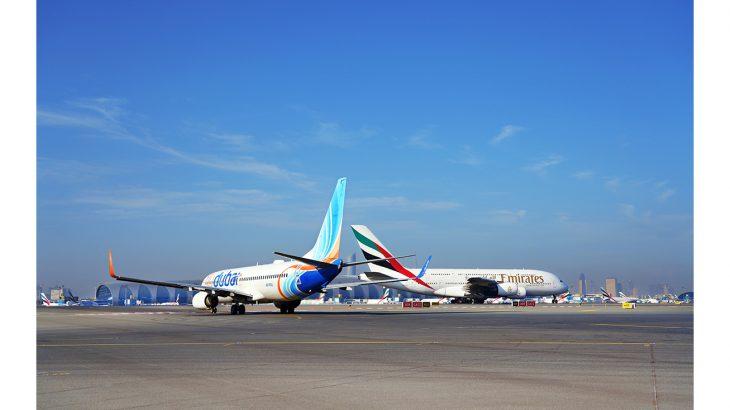 emiratesandflydubaienter3rdyearofstrategicpartnership-777157