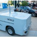 سيارات ذاتية القيادة في أسبوع دبي للمستقبل (1)