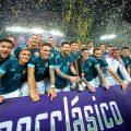فريق الأرجنتين