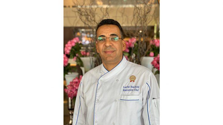 Chef Larbi 2
