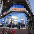 King's Grill, Ramada Beach Hotel Ajman
