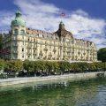Mandarin Oriental Palace, Luzern (L)