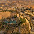 Qasr Al Sarab Desert Resort by Anantara_Exterior