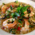 Seafood Giouvetsi(1)