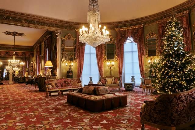 Airbnb Belvoir Castle Final - 04