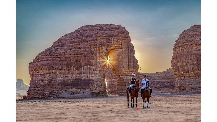 AlUla Desert Polo 3_Photo credit-Saudi Polo Federation